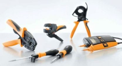 Инструменты Weidmuller