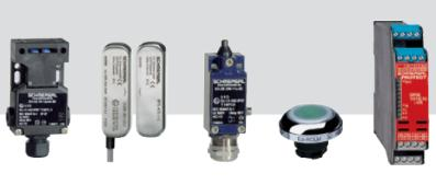 Коммутационные устройства для взрывозащиты Schmersal