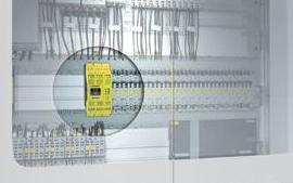 Компактная предохранительная система управления Schmersal