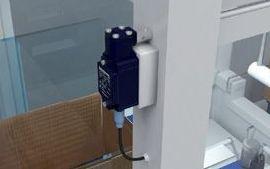 Предохранительные выключатели для поворотных защитных устройств Schmersal
