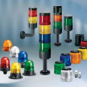 Световые колонны и индикаторы-сигнализаторы Lovato Electric