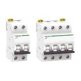 Автоматические выключатели Schneider Electric Acti 9 iK60