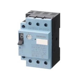 Автоматические выключатели Siemens SIRIUS 3VS