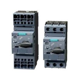 Автоматические выключатели Siemens SIRIUS Innovations 3RV2
