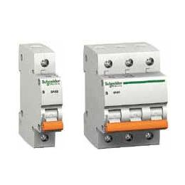 Автоматические выключатели Schneider Electric ВА63