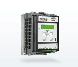 Частотный преобразователь Phoenix Contact класса IP20