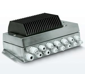 Частотный преобразователь Phoenix Contact класса IP54
