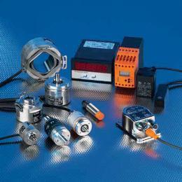 Датчики контроля угловых и линейных перемещений ifm electronic