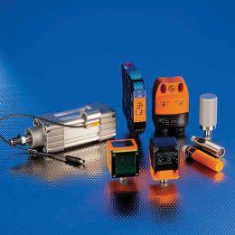 Датчики позиционирования и обнаружения объектов ifm electronic
