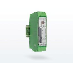 Электронные коммутационные устройства управления электродвигателем