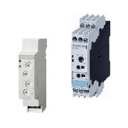 Электронные реле времени Siemens SIRIUS