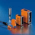 Фотоэлектрические датчики ifm для стандартных применений