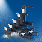 Фотоэлектрические вилочные датчики и угловые датчики ifm