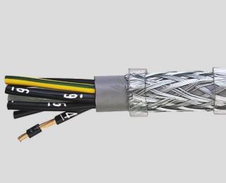 Гибкий кабель HELUKABEL SY-JZ