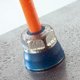 Гигиеническое соединение PFLITSCH blueglobe CLEAN