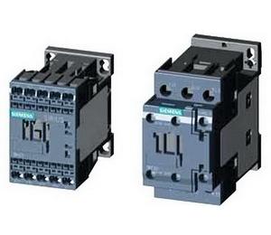 Контакторы Siemens SIRIUS 3RT