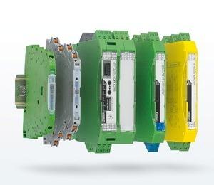 Контрольно-измерительные и регулирующие устройства