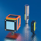 Лазерные датчики ifm electrinic и датчики измерения расстояния используются для распознавания небольших по размерам предметов и обнаружения их положения.