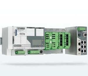Маршрутизаторы и коммутаторы Phoenix Contact 3 уровня