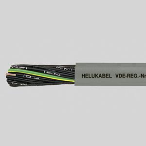 Гибкие кабели HELUKABEL