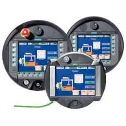 Мобильные панели оператора Siemens SIMATIC Mobile Panel