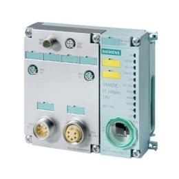 Модуль станции распределенной периферии Siemens SIMATIC ET 200pro