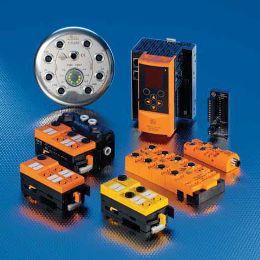 ПЛК и промышленные сетевые интерфейсы ifm