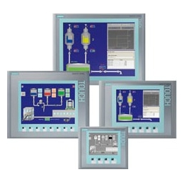 Панели оператора Siemens SIMATIC Basic Line