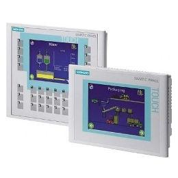 Панели оператора Siemens SIMATIC серии 177