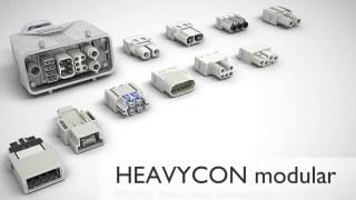 Phoenix Contact HEAVYCON modular