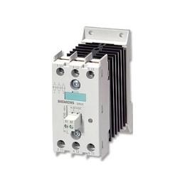 Полупроводниковые контакторы и реле Siemens SIRIUS 3RF