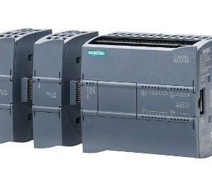 Программируемые контроллеры Siemens SIMATIC S7-1200