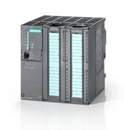 Программируемые контроллеры Siemens SIMATIC S7-300
