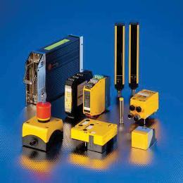 Компоненты ifm electronic для промышленной безопасности
