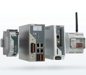 Промышленные модемы Phoenix Contact Line