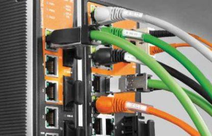 Промышленный Ethernet Weidmuller