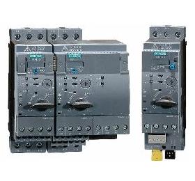 Пускатели Siemens SIRIUS 3RA6