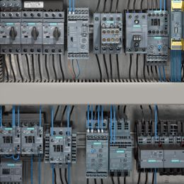 Пускорегулирующая аппаратура Siemens SIRIUS