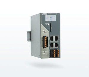 Расширитель Ethernet Phoenix Contact