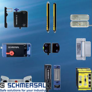 Schmersal products