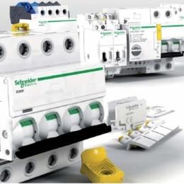 Schneider Electric Acti 9