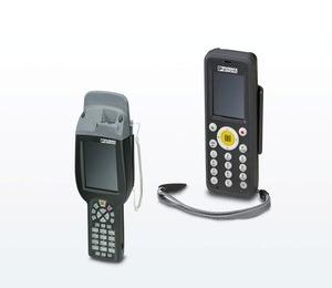 Система RFID Phoenix Contact для маркировки приборов и установок