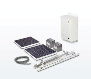 Системы питания от солнечных батарей Phoenix Contact