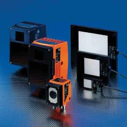 Системы технического зрения ifm electronic