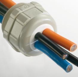 Соединение для нескольких кабелей PFLITSCH UNI
