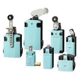 Стандартные позиционные выключатели Siemens SIRIUS