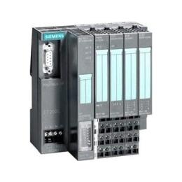 Станции распределенной периферии Siemens SIMATIC ET 200S