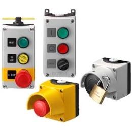 Светосигнальная аппаратура Siemens SIRIUS ACT 3SU1