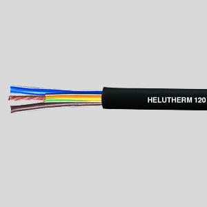 Термостойкие кабели HELUKABEL