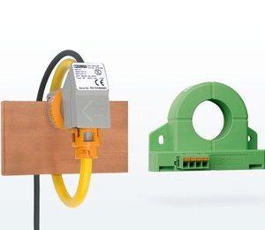 Трансформаторы и преобразователи тока и напряжения Phoenix Contact